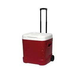 IGLOO ICE CUBE 60 ROLLER ROJA