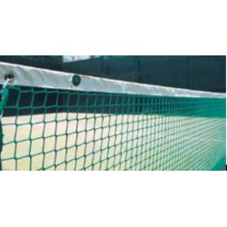 Padel 10 mallas dobles PET (doble malla de 2mm)