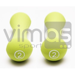 Neopreno dumbbell