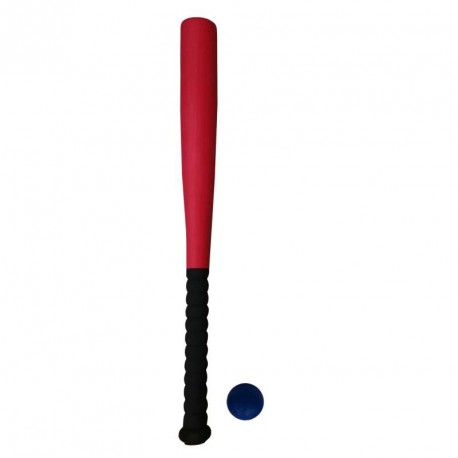BATE BASE BALL de foam + PELOTA