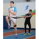 POWER BANDS WITH THIS SPEED TRAINING KIT