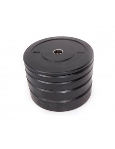 BLACK RUBBER BUMPER PLATE...