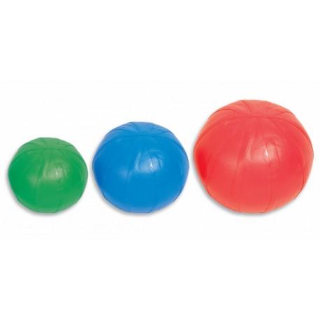 AGUA BALL Grande -Rojo (65 Kg)