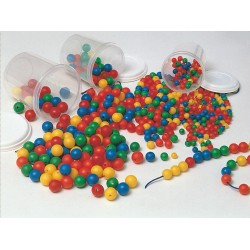 ENGARZABLES BOLAS 30 mm. (bote de 100 uds.)