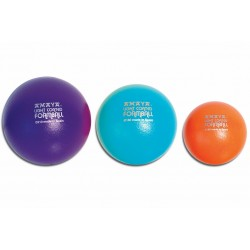 PELOTA FOAM RECUBIERTO LIGHT 190