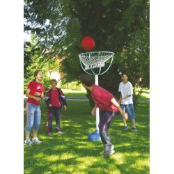 FOOTBASKET con Balón Royal