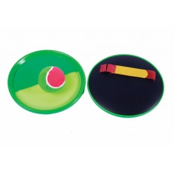 SUPERCATCH - Set de discos + pelota