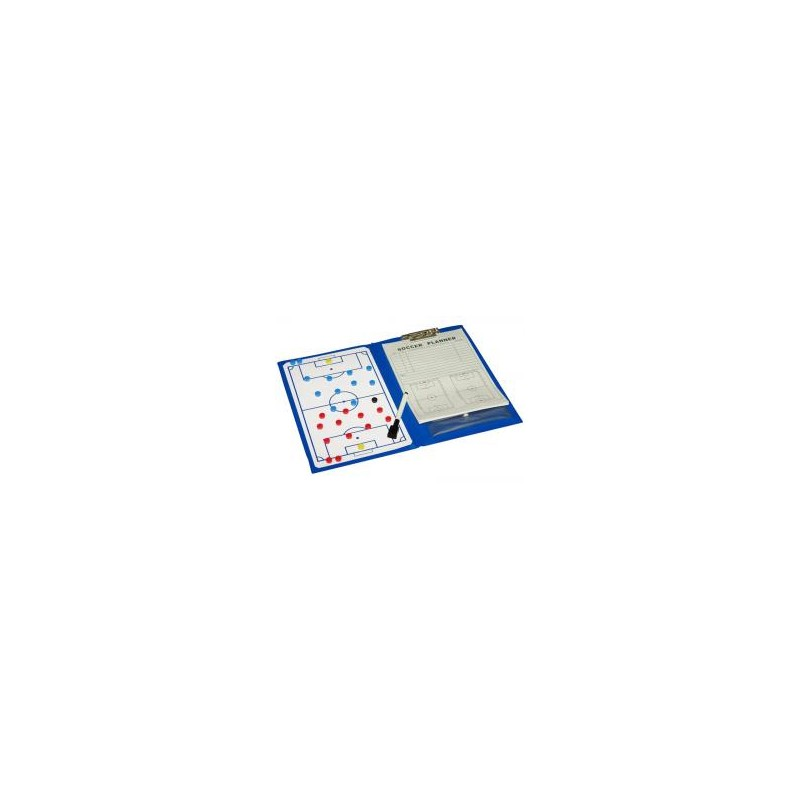 223ddc4ce0d Carpeta táctica para fútbol. Loading zoom