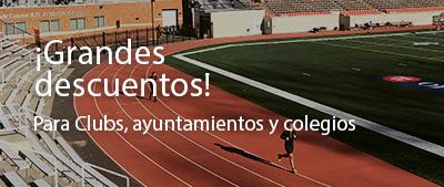 material deportivo - tienda deportiva - tienda de deportes - equipamiento deportivo